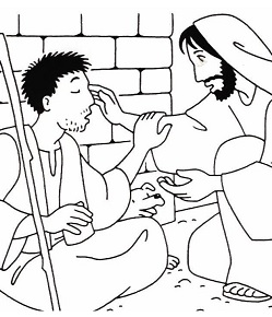 Newsletter - 30th Sunday in Ordinary Time