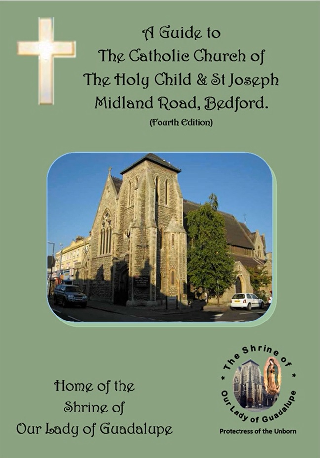 A guide to The Holy Child & St Joseph's Church