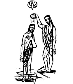 Newsletter – Baptism of the Lord