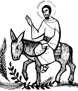 Newsletter – Palm Sunday