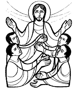 Newsletter - 17th Sunday in Ordinary Time