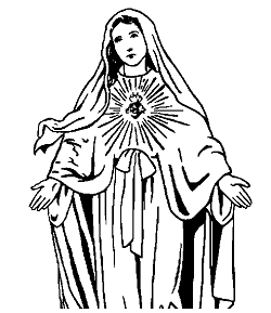 Newsletter - Assumption Of Our Lady