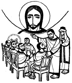 Newsletter - 22nd Sunday in Ordinary Time