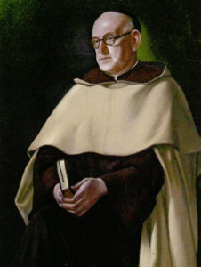 Fr. Elias Lynch